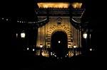 Hungary;Hungarian;Magyar;Europe;Europa;Eastern_Europe;bridge;Chain_Bridge;Szechenyi;Budapest;night;Széchenyi_lánchíd;UNESCO;World_Heritage_Site