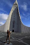 Iceland;Island;Scandinavia;Icelandic;Europe;Art_history;Capital_Region;Church;Hallgrimskirkja;Modern;Modern_art;Reykjavik;Sculpture;sculpture;Art