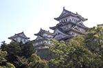 Japan;Nippon;Asia;Japanese;Architecture;Art;Art_history;castles;fortresses;forts;islands;UNESCO;World_Heritage_Site;Himeji_jo;Hyogo_Prefecture;Himeji;Castle