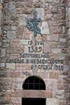 Kosovo;Balkans;Europe;architecture;_Kosovar;Gazimestan;Monument;Battle_of_Kosovo