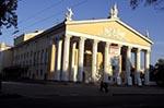 Kyrgyzstan;Asia;Kyrgyz_Republic;Kyrgyz;Kirgiz;Kirgizstan;Asia;Art;Art_history;Ballet;Bishkek;Central_Asia;Opera;State;Theatre;Architecture