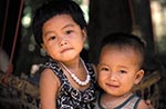 Laos;Asia;boy;boys;child;childhood;children;girl;girls;child;children;youngsters;kids;childhood;person;people;girls;Indochina;kids;Lao;Laotian;people;person;persons;Southeast_Asia;tropical;youngsters;Ban_Xang_Hai;Children