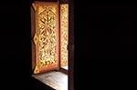 Laos;Asia;Architecture;Art;Art_history;Buddhism;Buddhist;Indochina;Lao;Laotian;Southeast_Asia;Town_of_Luang_Prabang;tropical;UNESCO;World_Heritage_Site;Luang_Prabang;window;Red;Chapel;Wat_Xieng_Thong