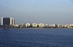 Libya;Libyan;Africa;deserts;arid;barren;Skyline;Benghazi