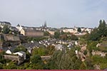 Luxembourg;Luxemburg;Europe;Europa;Benelux;UNESCO;World_Heritage_Site;Centre;Kirchberg