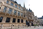 Luxembourg;Luxemburg;Europe;Europa;Benelux;architecture;art;art_history;Renaissance;UNESCO;World_Heritage_Site;Palais_Grand_Ducal;Palace_of_the_Grand_Dukes