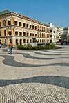 Macau;Macao;China;Chinese;Asia;Portuguese;Architecture;Art;Art_history;UNESCO;World_Heritage_Site;Largo_do_Senado
