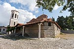 Macedonia;Macedonian;Europe;Europa;Balkans;art;art_history;beliefs;Byzantine;Christianity;Christian;Church;creed;Eastern_Orthodox;faith;Holy_Mother_of_God;Ohrid;Peribletos;religion;Yugoslavia;architecture;Former_Yugoslav_Republic_of_Macedonia