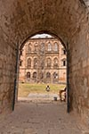 Madagascar;Malagasy;Africa;Antananarivo;Art;Art_History;Entrance;French_colonial;Gate;Queens_Palace;Rova;Africa