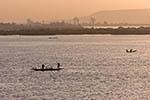 Mali;Malian;Africa;West_Africa;_persons;people;rivers;streams;water;Sahel;Bamako;Niger_River;river;dawn