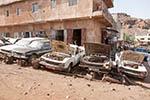 Mali;Malian;Africa;West_Africa;markets;marketplaces;vendors;sellers;merchants;salespersons;retailers;shopping;Bamako;Metal;Recycling;Market;Bamako