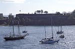 Martinique;Martiniquais;Martinican;Fort_de_France;Caribbean;West_Indies;Antilles;tropical;Sail;boats;Fort;St_Louis