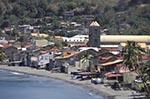 Martinique;Martiniquais;Martinican;Saint_Pierre;Caribbean;West_Indies;Antilles;tropical;Panorama;Saint_Pierre