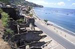 Martinique;Martiniquais;Martinican;Saint_Pierre;Caribbean;West_Indies;Antilles;tropical;volcano;volcanoes;volcanic;Quartier_di_Figuier;eruption;Mont_Pelée