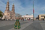 Aguascalientes;Architecture;Art;Art_history;Basilica_Church;beliefs;Camino_Real_de_Tierra_Adentro;Cathedral;Catholic;Central_America;Christian;Christianity;creed;faith;female;La_Patria_Square;Latin_America;Mexican;Mexicans;Mexico;North_America;people;person;persons;religion;Spanish_Colonial;traditional_dress;UNESCO;woman;women;World_Heritage_Site;Young