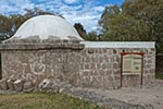 Aguascalientes;Architecture;Art;Art_history;Camino_Real_de_Tierra_Adentro;Central_America;El_Caracol;Latin_America;Mexican;Mexico;North_America;Spanish_Colonial;subterranean_aqueduct;UNESCO;World_Heritage_Site