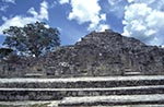 Mexico;Mexican;Latin_America;North_America;Central_America;Campeche;Ancient;Archaeology;Architecture;Art;Art_history;Becan;Campeche;Civilization;Culture;History;Maya;Mayas;Pre_Columbian;Pre_Hispanic;Precolombian;Structure_IV