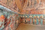 Mexico;Mexican;Latin_America;North_America;Central_America;Art;Art_history;Bonampak;Chiapas;Civilization;Culture;History;Maya;Mayas;Mesoamerica;Murals;Painting;Pre_Columbian;pre_Hispanic;Precolombian;Room_1;Structure_1;Usumacinta;Archaeology