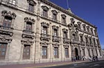Mexico;Mexican;Latin_America;North_America;Central_America;Architecture;Art;Art_history;Neo_Classicism;Neoclassical;Neoclassicism;Chihuahua;Government_Palace