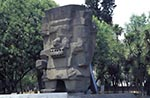 Mexico;Mexican;Latin_America;North_America;Central_America;Ancient;archaeology;Art;Art_history;Aztec;Sculpture;City;Distrito_Federal;Mexico_City;DF;Tlaloc;statue;National_Museum_of_Anthropology;Mexico_City;Distrito_Federal