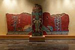 Mexico;Mexican;Latin_America;North_America;Central_America;Mexico_City;Ancient;Anthropology_Museum;Archaeology;Art;Art_history;Building_A;Cacaxtla;Civilization;Culture;DF;Distrito_Federal;History;Jaguar_man;Mesoamerica;Mexico_City;Mural;National_Museum_of_Anthropology;Painting;Pre_Columbian;pre_Hispanic;Precolombian