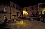 Mexico;Mexican;Latin_America;North_America;Central_America;Art;Art_history;Guanajuato;Historic_Town_of_Guanajuato_and_Adjacent_Mines;night;Plazuela_de_los_Angeles;Sierra_Madre;UNESCO;World_Heritage_Site;Architecture