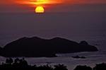 Mexico;Mexican;Latin_America;North_America;Central_America;Acapulco;beaches;coasts;Cumbres_de_Llano_Largo;Guerrero;Largo;seashores;seaside;sunset