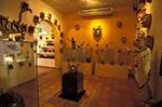 Mexico;Mexican;Latin_America;North_America;Central_America;Acapulco;Art_history;arts;beaches;coasts;crafts;Guerrero;handicrafts;Mask;seashores;seaside;store;Art