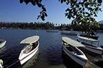 Mexico;Mexican;Latin_America;North_America;Central_America;Acapulco;Beach;boats;Boats;Caleta;coasts;Guerrero;seashores;seaside;transportation;vessels;beaches