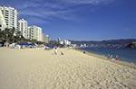 Mexico;Mexican;Latin_America;North_America;Central_America;Acapulco;Beach;beaches;coasts;Guerrero;La_Condesa;seashores;seaside