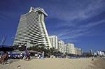 Mexico;Mexican;Latin_America;North_America;Central_America;Acapulco;Art;Art_history;beaches;coasts;Guerrero;Hotel;Modern_architecture;seashores;seaside;Architecture