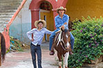 Amatitan;Central_America;horses;_equestrian;_domestic_animals;_fauna;_farm_animals;_livestock;_mammals;Jalisco;Latin_America;man;_men;_male;_person;_people;Mexican;Mexico;North_America