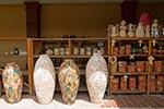 Mexico;Mexican;Latin_America;North_America;Central_America;Art;Art_history;arts;crafts;handicrafts;handicrafts;arts;crafts;Black;pottery;Santa_Maria_Atzompa;Oaxaca