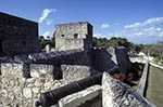 Mexico;Mexican;Latin_America;North_America;Central_America;Architecture;Art;Art_history;Caribbean;castles;fortresses;forts;Mayas;Spanish_Colonial;Yucatan;Cannon;Fortress;San_Felipe;Bacalar;Quintana_Roo