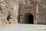 Mexico;Mexican;Latin_America;North_America;Central_America;Ogarrio;Tunnel;entrance;Real_de_Catorce;San_Luis_Potosi