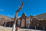 Mexico;Mexican;Latin_America;North_America;Central_America;Entrance;gate;Guadalupe;chapel;Cemetery;Real_de_Catorce;San_Luis_Potosi