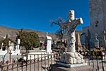 Mexico;Mexican;Latin_America;North_America;Central_America;Christianity;Christian;Catholic;religion;faith;beliefs;creed;cemetery;cemeteries;graveyards;burial_grounds;Tombs;Cemetery;Real_de_Catorce;San_Luis_Potosi