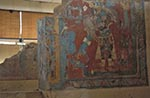 Mexico;Mexican;Latin_America;North_America;Central_America;Ancient;Archaeology;Art;Art_history;Civilization;Culture;History;Mesoamerica;Painting;Pre_Columbian;Precolombian;pre_Hispanic;Mural;Jaguar_man;Building;Cacaxtla;Tlaxcala