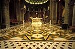 altar;Art;Art_history;Cathedral;church;Europe;Europa;Main;Mediterranean;Monaco;Monegasque;Monte_Carlo;Romanesque_Revival;Architecture;Christianity;Christian;Catholic;religion;faith;beliefs;creed