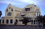 Namibia;Namibian;Africa;Swakopmund;Erongo;Altes;Amtsgericht;Old;Court;Justice