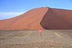 Africa;arid;barren;deserts;Do;dunes;enter;Hardap;Namib_Sand_Sea;Namib_Naukluft_Park;Namibia;Namibian;not;sand;sign;Sossusvlei;UNESCO;World_Heritage_Site