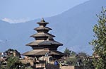 Nepal;Nepali;Nepalese;Asia;Architecture;Art;Art_history;Himalayas;Kathmandu_Valley;South_Asia;UNESCO;World_Heritage_Site;Bhaktapur;Kathmandu_Valley;Madhyamanchal;Central_Region;Skyline;Langtang;Himalayan;Range