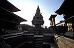 Nepal;Nepali;Nepalese;Asia;Architecture;Art;Art_history;Himalayas;Kathmandu_Valley;South_Asia;UNESCO;World_Heritage_Site;Bhaktapur;Kathmandu_Valley;Madhyamanchal;Central_Region;Water;tank;Vatsal_Durga_Temple