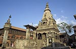 Nepal;Nepali;Nepalese;Asia;Architecture;Art;Art_history;Himalayas;Kathmandu_Valley;South_Asia;UNESCO;World_Heritage_Site;Bhaktapur;Kathmandu_Valley;Madhyamanchal;Central_Region;Taleju;Bell;Vatsala_Durga_Temple