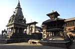 Nepal;Nepali;Nepalese;Asia;Architecture;Art;Art_history;Himalayas;Kathmandu_Valley;South_Asia;UNESCO;World_Heritage_Site;Bhaktapur;Kathmandu_Valley;Madhyamanchal;Central_Region;Vatsala_Durga_Temple;Chyasilin_Mandapa