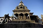 Nepal;Nepali;Nepalese;Asia;Architecture;Art;Art_history;Himalayas;Kathmandu_Valley;South_Asia;UNESCO;World_Heritage_Site;Bhaktapur;Kathmandu_Valley;Madhyamanchal;Central_Region;Vatsala_Durga_Temple