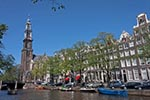 Amsterdam;architecture;art;art_history;Baroque;Benelux;Dutch;Europa;Europe;Holland;Netherlands;Prinsengracht;Seventeenth_century_canal_ring_area_of_Amsterdam_inside_the_Singelgracht;UNESCO;Westerkerk;World_Heritage_Site