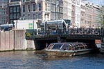 Amsterdam;Benelux;Dutch;Europa;Europe;Herengracht;Holland;Netherlands;Seventeenth_century_canal_ring_area_of_Amsterdam_inside_the_Singelgracht;Sightseeing_boat;UNESCO;World_Heritage_Site