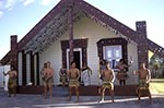 New_Zealand;South_Pacific;Oceania;Anthropology;Architecture;Art;Art_history;Maori;North_Island;Rotorua;Bay_of_Plenty;Maori;men;Wharenui;sacred;meeting_house