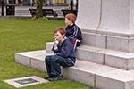 Northern_Ireland;Ireland;Irish;Great_Britain;British_Isles;United_Kingdom;British;Europe;Europa;City_Hall;Belfast;boy;boys;child;children;youngsters;kids;childhood;person;people;Celtic;people;persons